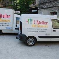 L'Atelier des Saveurs Jean-françois munos traiteur