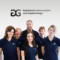 Zahnarztpraxis & Praxisdentallabor Groß/Groß, Ästhetische Zahnmedizin