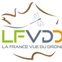 La France Vue Du Drone - LFVDD