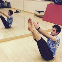 Liam Lewis Yoga