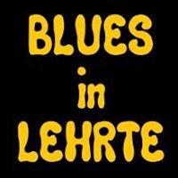 Blues in Lehrte