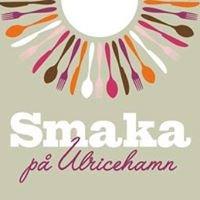 Smaka på Ulricehamn