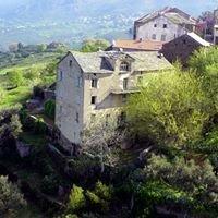 Chambres en Corse - Maison d'Hôtes Cicendolle à Vallecalle