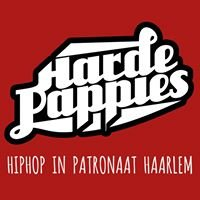 Harde Pappies