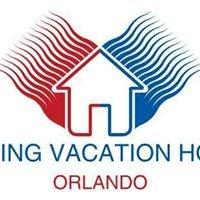 Amazing Vacation Homes Orlando