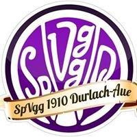 Spvgg 1910 Durlach - Aue e.V.