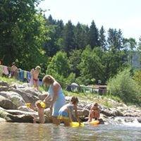 Campingplatz Litzelau
