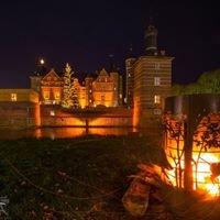 Romantischer Weihnachtsmarkt auf Schloss Merode