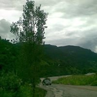 Bagh Valley