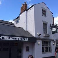 Bedford Street Bar Jazz Eatery