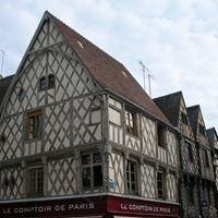 Le Comptoir de Paris