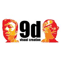 9d Visual Creation