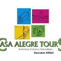 Casa Alegre Tours Guatemala