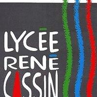Lycée René Cassin