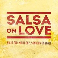 SALSA ON LOVE