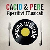 Cacio & Pere