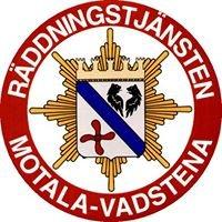Räddningstjänsten Motala-Vadstena