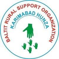 Baltit Rural Support Organisation