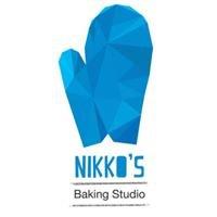 Nikko's Baking Studio