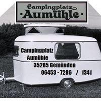 Campingplatz Aumühle
