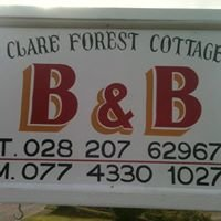 Clare forest cottage