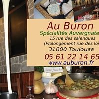 Au Buron restaurant auvergnat à toulouse