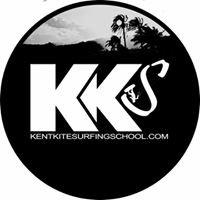 Kent Kitesurfing School - KKS