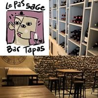 Bar Restaurant Le Pas Sage