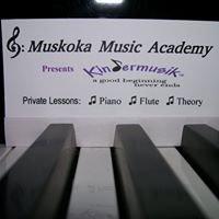 Muskoka Music Academy