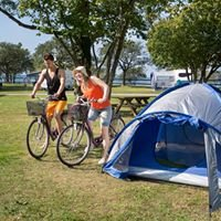 Visby strandby - Norderstrands camping & stugor