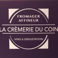 Fromagerie La Crèmerie du Coin