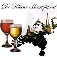 Wijngaard De Kleine Heerlijkheid