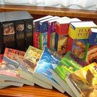 Bookshop Lunar