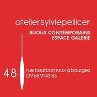 Atelier Sylvie Pellicer