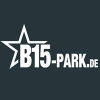 B15-Park Ergoldsbach Eventlocation