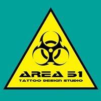 51區刺青/Area 51 Tattoo