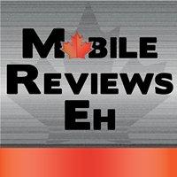 Mobile Reviews Eh
