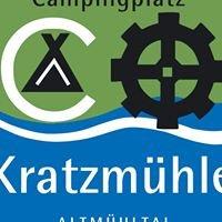 Campingplatz Kratzmühle