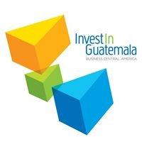 INVEST IN GUATEMALA