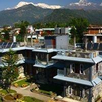 Hotel Comfort INN Pokhara