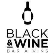 Black & Wine Bar