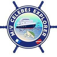 MV Celebes Explorer Liveaboard Diving SIPADAN