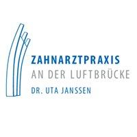 Zahnarztpraxis Luftbrücke Dr. Uta Janssen