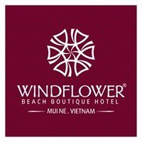 Windflower Beach Boutique Hotel • Mui Ne