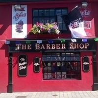 Alfie's The Barber Shop