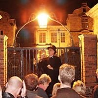 Ghost Hunt of York - Outstanding Entertainment
