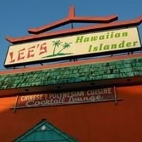 Lee's Hawaiian Islander