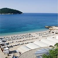 Eastwest Beach Club Banje Dubrovnik