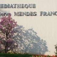 Médiathèque municipale de Villefranche sur Saône