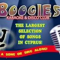 Boogies Karaoke & Disco Club